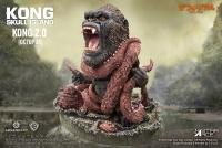Gallery Image of Kong Vs. Giant Octopus Diorama