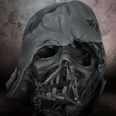 Darth Vader Pyre Helmet