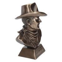 Gallery Image of John Wayne Bust
