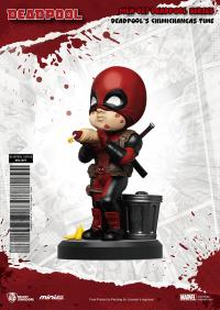 Gallery Image of Deadpool Mini Egg Attack Series Collectible Set