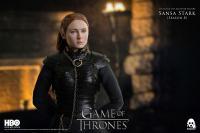 Gallery Image of Sansa Stark (Season 8) Sixth Scale Figure