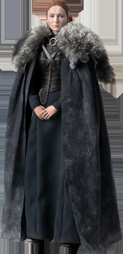Threezero Sansa Stark (Season 8) Sixth Scale Figure