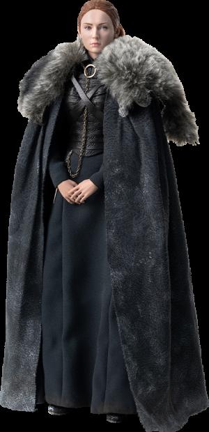 Sansa Stark (Season 8) Sixth Scale Figure