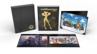 Gallery Image of The Art of Overwatch Volume 2 Deluxe Edition Book
