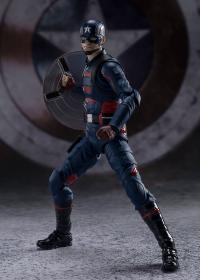 Gallery Image of Captain America (John F. Walker) Collectible Figure