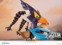 Gallery Image of The Legend of Zelda: Breath of the Wild Revali (Standard Edition) Statue
