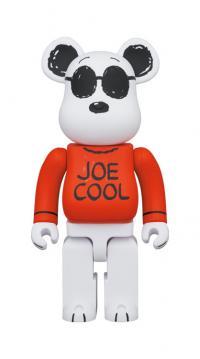 Gallery Image of Be@rbrick Joe Cool 1000% Bearbrick