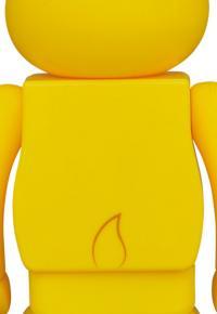 Gallery Image of Be@rbrick Tweety 1000% Bearbrick