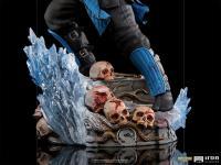 Gallery Image of Sub-Zero 1:10 Scale Statue