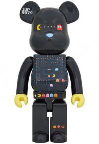 Gallery Image of Be@rbrick Pac-Man 1000% Bearbrick