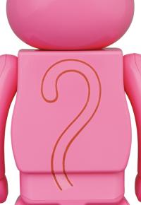 Gallery Image of Be@rbrick Pink Panther 1000% Bearbrick