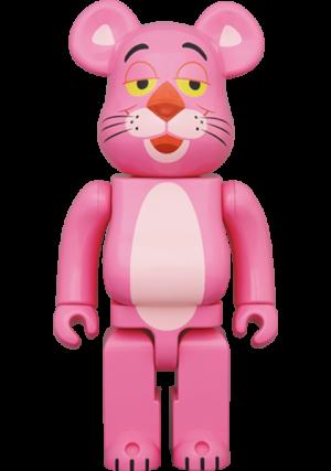 Be@rbrick Pink Panther 1000% Bearbrick