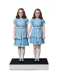 Gallery Image of Twins Statue