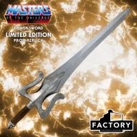 Gallery Image of Power Sword Prop Replica
