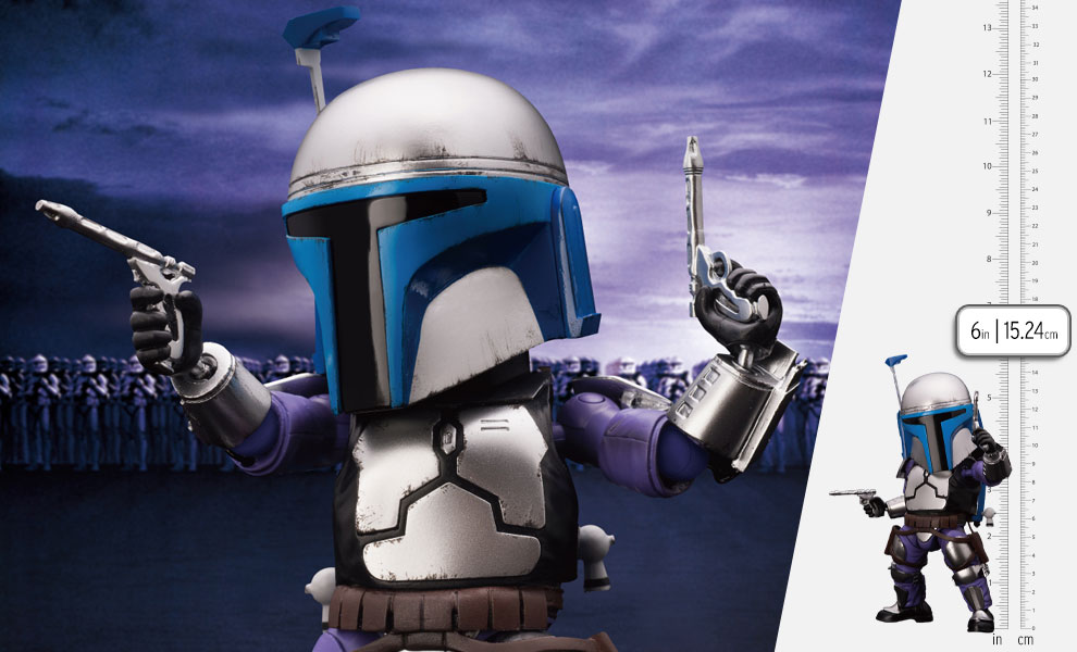 Gallery Feature Image of Jango Fett (Summer Exclusive) Action Figure - Click to open image gallery