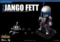 Gallery Image of Jango Fett (Summer Exclusive) Action Figure