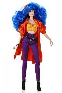 """Gallery Image of I like Your Style - Mary """"Stormer"""" Phillips™ and Jetta Burns™ Two-Doll Gift Set Collectible Doll"""