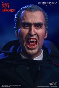 Gallery Image of Count Dracula 2.0 Statue