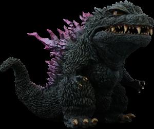 Godzilla (2000) Collectible Figure