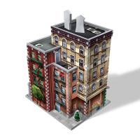 Gallery Image of Central Perk 3D Puzzle Puzzle