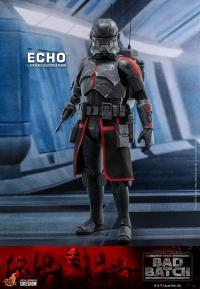 Gallery Image of Echo Sixth Scale Figure Set
