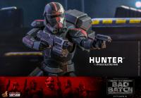 Gallery Image of Hunter Sixth Scale Figure