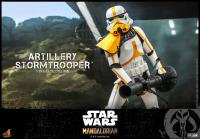 Gallery Image of Artillery Stormtrooper™ Sixth Scale Figure