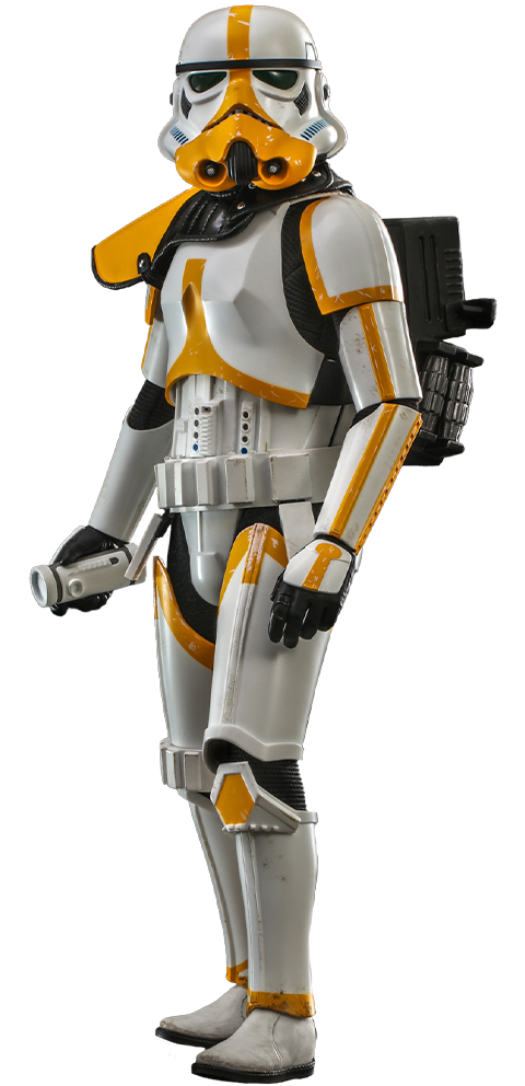 Hot Toys Artillery Stormtrooper™ Sixth Scale Figure