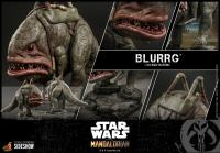 Gallery Image of Blurrg™ Sixth Scale Figure