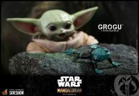 Gallery Image of Grogu™ Sixth Scale Figure Set Sixth Scale Figure Set