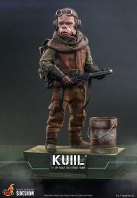 Gallery Image of Kuiil™ Sixth Scale Figure