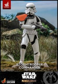 Gallery Image of Stormtrooper Commander™ Sixth Scale Figure