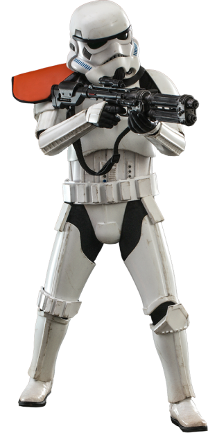 Stormtrooper Commander™ Sixth Scale Figure