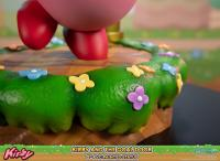 Gallery Image of Kirby and the Goal Door Statue