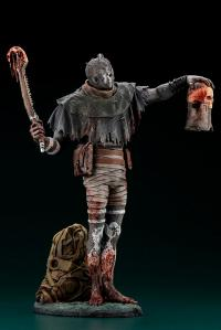 Gallery Image of Dead by Daylight The Wraith Statue