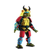 Gallery Image of Leo the Sewer Samurai Action Figure