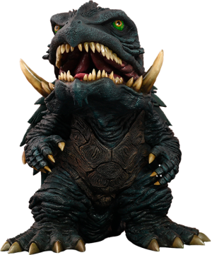 Gamera (1999) Collectible Figure