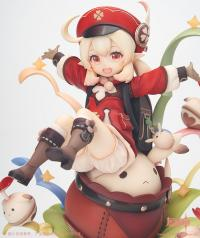 Gallery Image of Klee the Spark Knight Collectible Figure