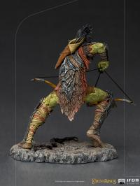 Gallery Image of Archer Orc 1:10 Scale Statue