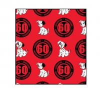Gallery Image of 101 Dalmatians 70th Anniversary Cosplay Mini Backpack Apparel