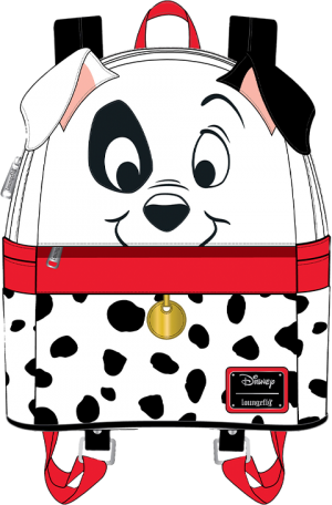 101 Dalmatians 70th Anniversary Cosplay Mini Backpack Apparel