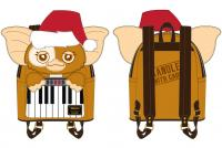 Gallery Image of Gizmo Holiday Cosplay Mini Backpack with Removeable Hat Apparel