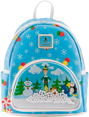 Buddy and Friends Mini Backpack Apparel