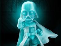 Gallery Image of Darth Vader (Glow in the Dark Version) Action Figure