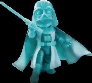 Darth Vader (Glow in the Dark Version) Action Figure