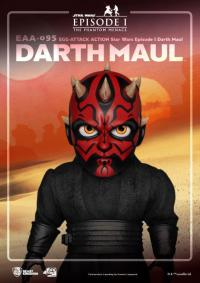 Gallery Image of Darth Maul Action Figure
