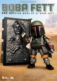 Gallery Image of Boba Fett Action Figure