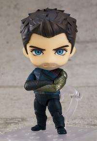 Gallery Image of Winter Soldier DX Nendoroid Collectible Figure