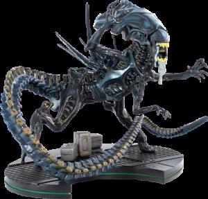 Alien Queen Q-Fig Max Elite Collectible Figure