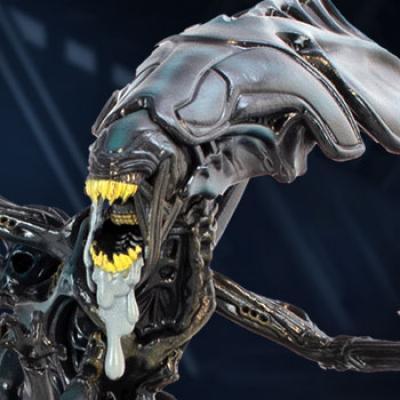 Alien Queen Q-Fig Max Elite